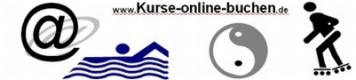 schwimmen joga inline Kurse online buchen